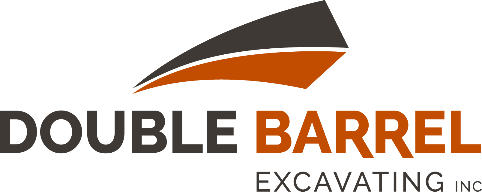 Double Barrel Excavating